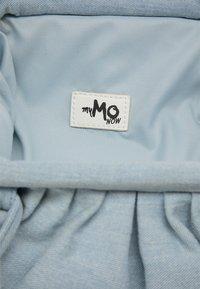 myMo - Handbag - hellblau denim - 4