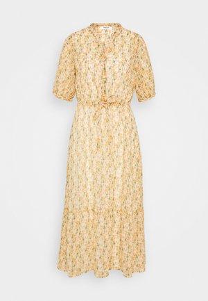 GENEVA ROSALIE DRESS  - Day dress - yellow