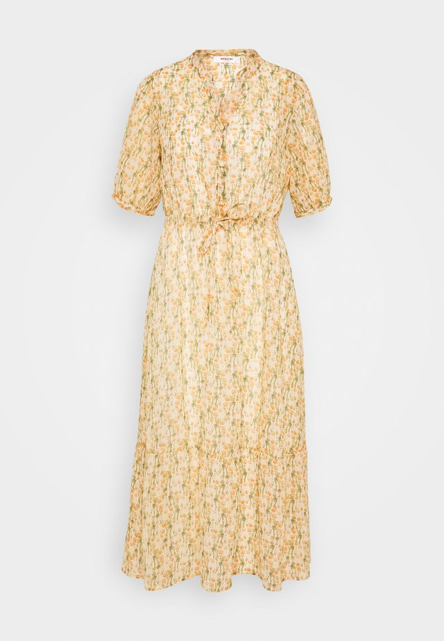 GENEVA ROSALIE DRESS  - Day dress - yellow