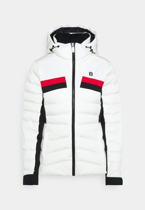 LUCIA JACKET - Ski jas - blanc