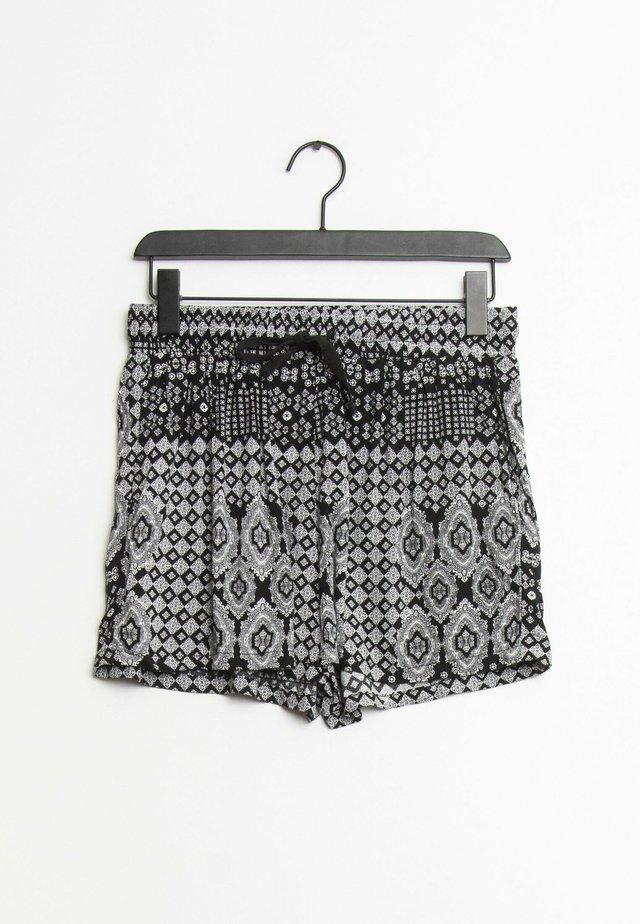 Shorts - grey/black