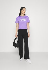 The North Face - TEE - Print T-shirt - pop purple - 1