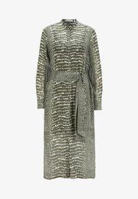 BOSS - DESTORYA - Shirt dress - patterned - 5