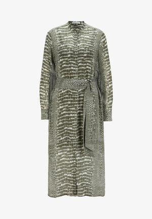 DESTORYA - Robe chemise - patterned