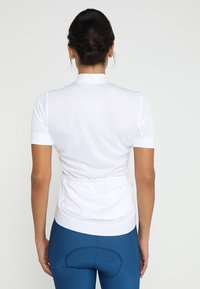 Craft - ESSENCE - T-Shirt basic - white - 2
