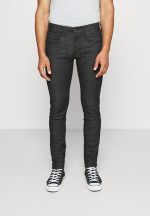 ANBASSX LIGHT - Jeans Skinny Fit - black