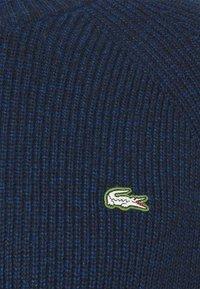 Lacoste LIVE - Neule - navy blue - 2