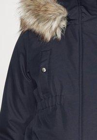 ONLY - OLMIRIS WINTER  - Winter coat - dark blue - 4