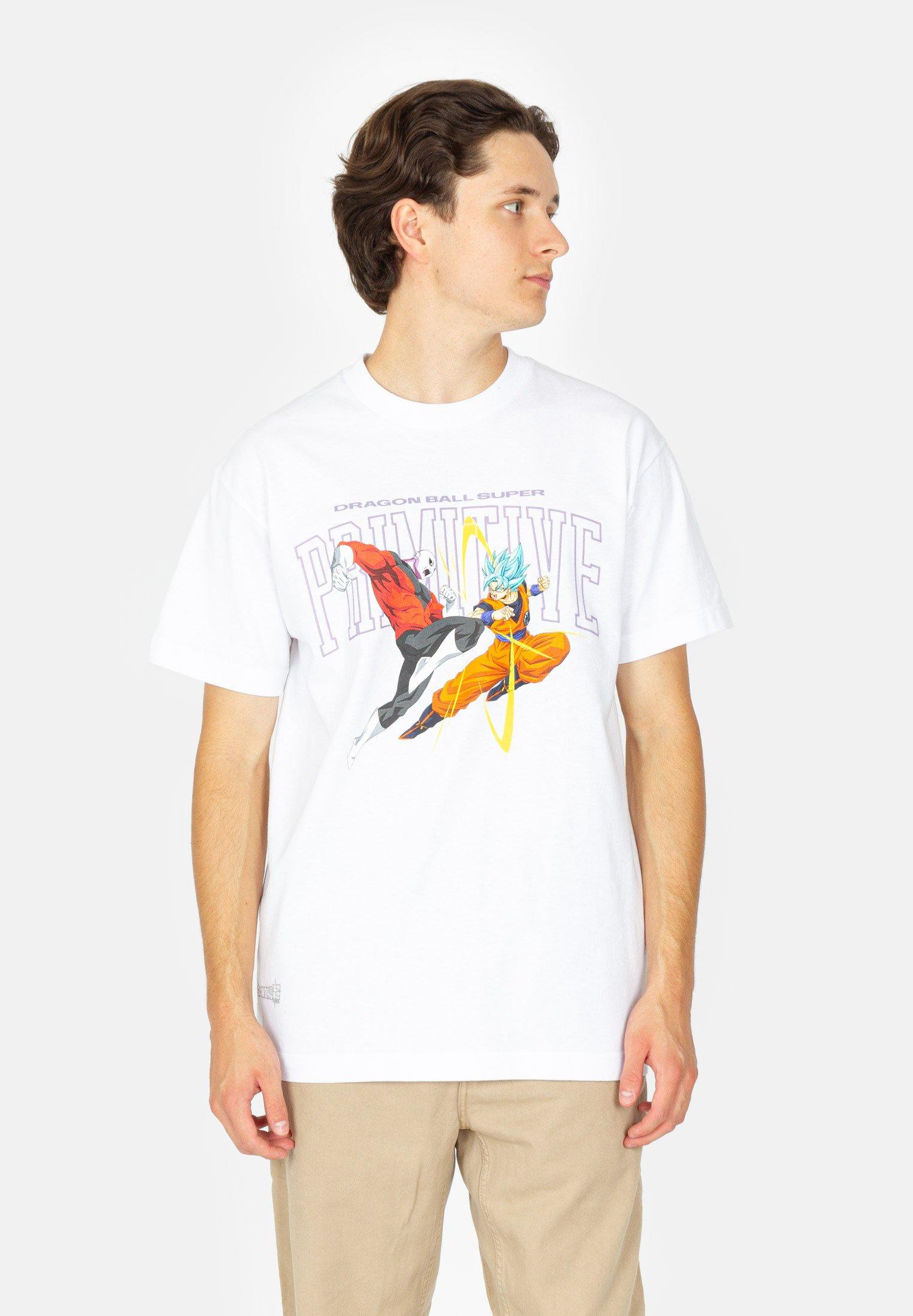 Herren SUPER BATTLE - T-Shirt print