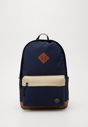 KINGSTON PLUS - Rucksack - blue stone