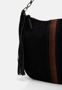 Tamaris - BRENDA - Handbag - black - 3