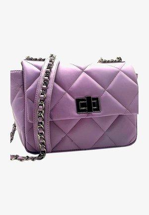 DONIA - Schoudertas - pink