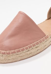 Even&Odd - Loafers - nude - 2