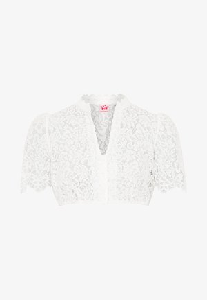 MELLINGEN - Blouse - white