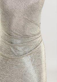 Swing - Maxi dress - gold - 5
