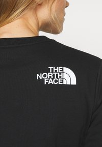 The North Face - RAINBOW CROPPED CREW - Sweatshirt - black - 5