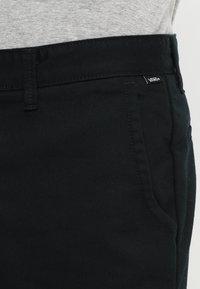 Vans - AUTHENTIC - Shorts - black - 3