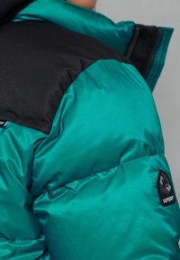 Superdry - Down jacket - tropical green - 1