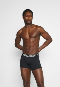 Hollister Co. - ACTIVE MULTI 3 PACK - Pants - pink - 0