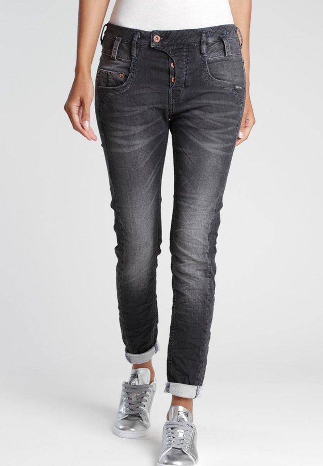 Slim fit jeans - phantom wash