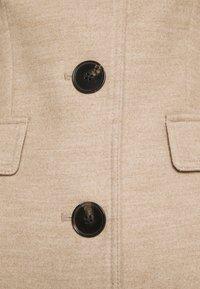 Marks & Spencer London - COAT - Abrigo clásico - beige - 5