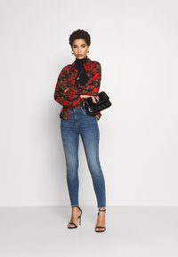 comma - Slim fit jeans - dark blue - 1