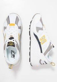 New Balance - CM878 - Sneakers - white - 2