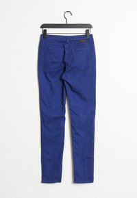 Boden - Trousers - blue - 1