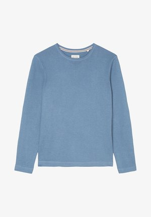 Jumper - kashmir blue