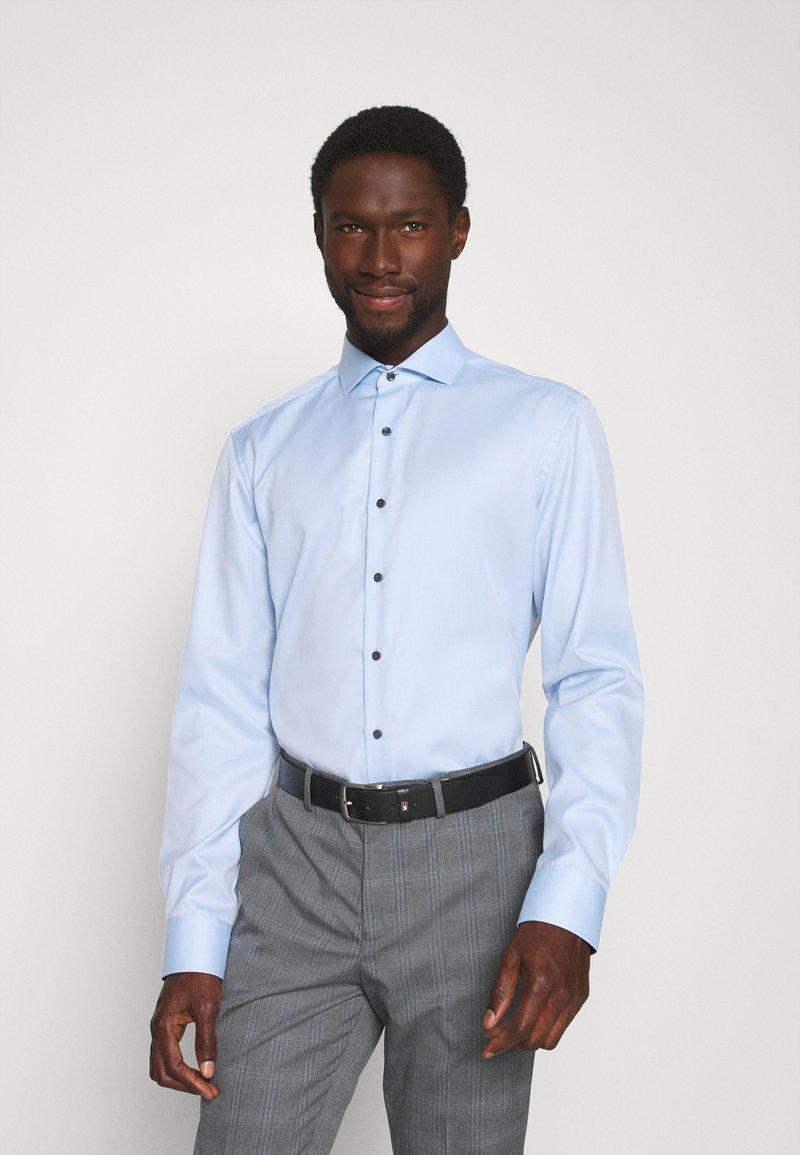 Eterna - Formal shirt - blau