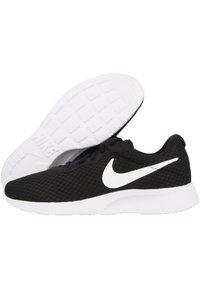 Nike Sportswear - TANJUN - Trainers - black/white - 1