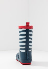 Chipmunks - Wellies - navy - 4