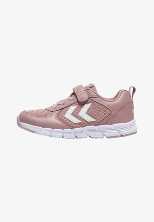 Trainers - ash rose