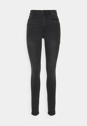 VMSOPHIA SOFT - Jeans Skinny Fit - dark grey denim