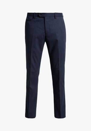 Pantaloni eleganti - blue