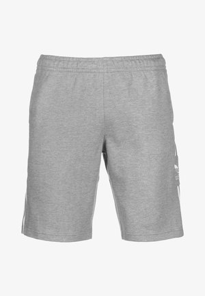 LOCK UP LNG - Shorts - medium grey