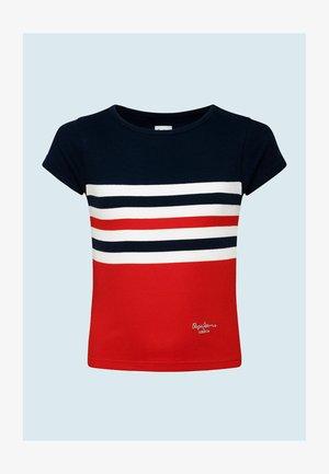 SONYTA - Print T-shirt - multi