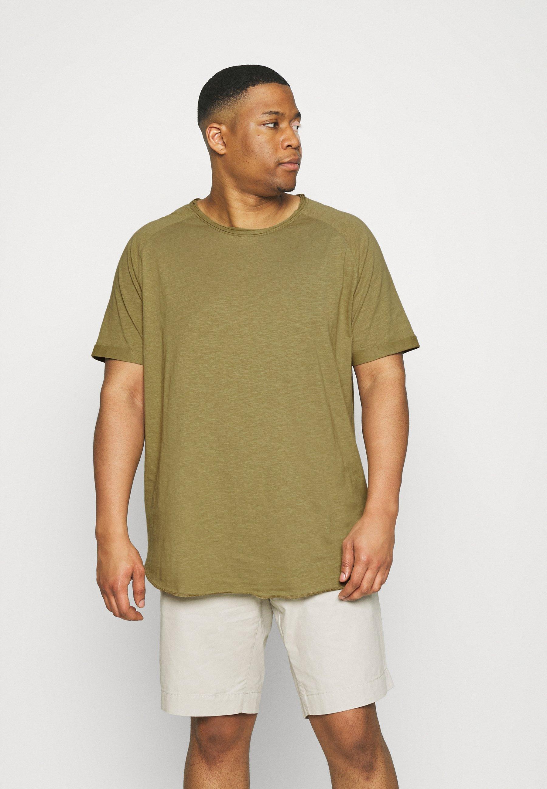 Homme KAS TEE - T-shirt basique