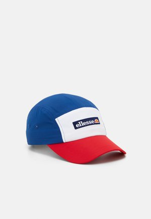 YEMMO UNISEX - Caps - blue/red