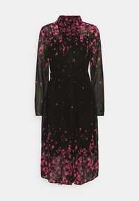 Ted Baker - SEFFIE - Shirt dress - black - 4
