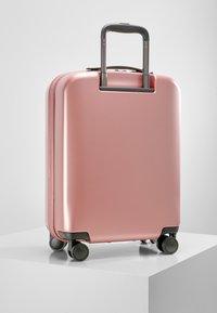 Kipling - CURIOSITY S - Luggage - metallic rust - 3
