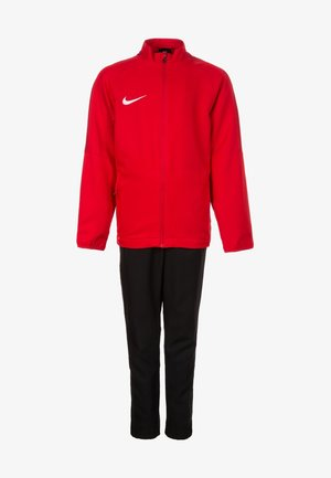 DRY ACADEMY 18 - Tracksuit - red