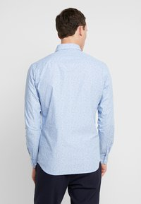 Selected Homme - SLHSLIMMARK WASHED - Formal shirt - skyway - 2