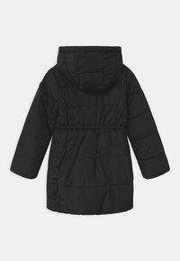 GAP - GIRL WARMEST - Winter coat - true black - 2