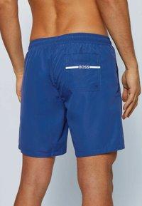 BOSS - DOLPHIN - Swimming shorts - blue - 2