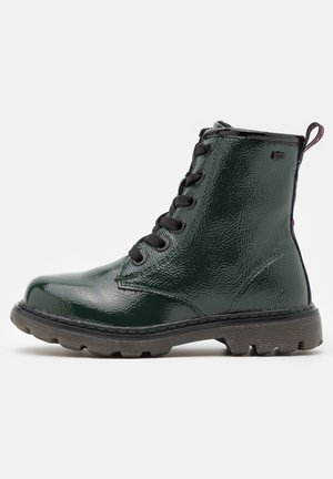 Veterboots - green