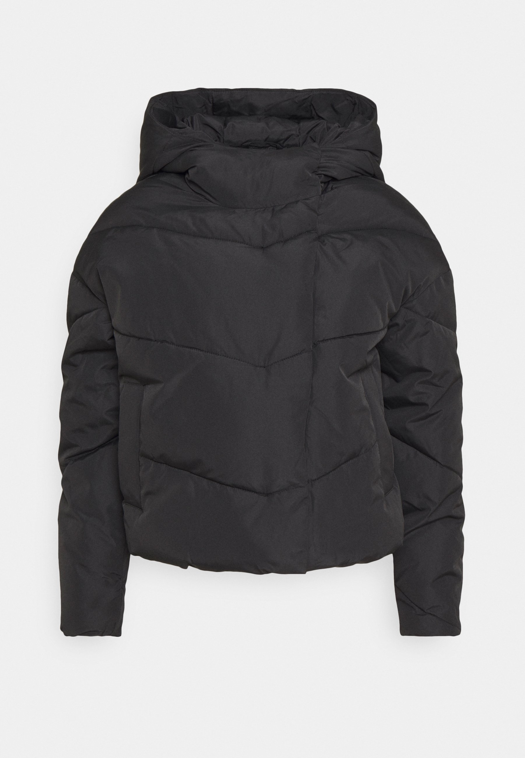 NMWALLY JACKET - Winter jacket - black