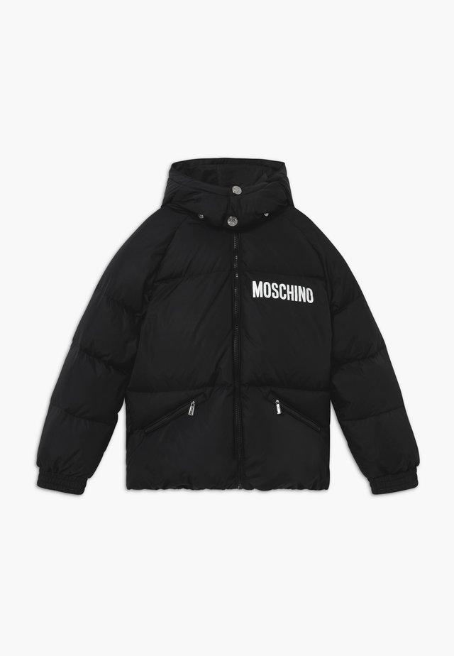 PADDED - Doudoune - black