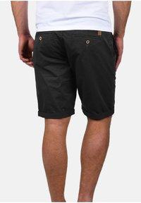 Blend - BRUNO - Shorts - black - 1