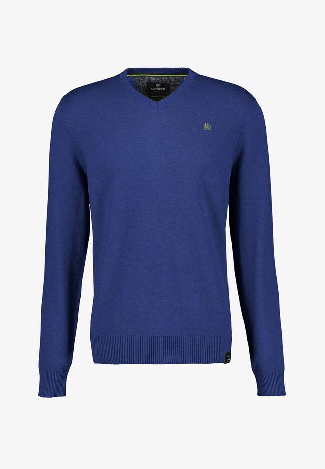 Jumper - sports blue